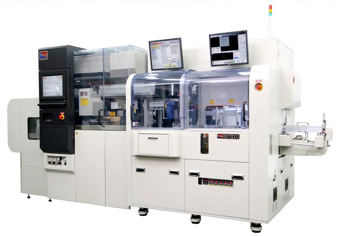 RS7000 Series