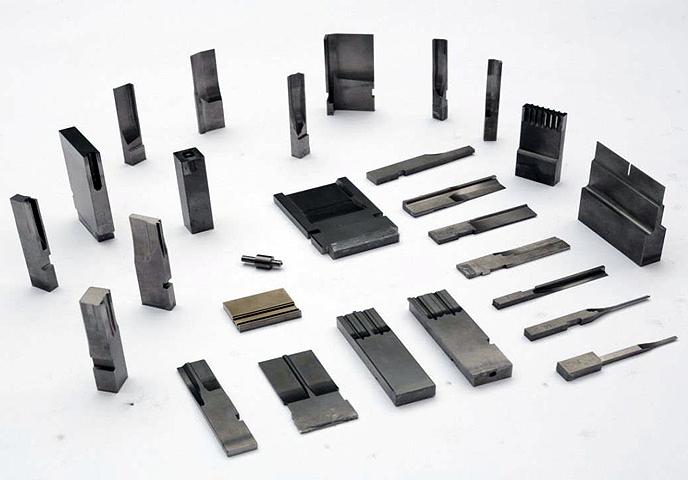 Tools & Dies Range